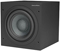 "Bowers & Wilkins ASW608 8"" Black Ash Subwoofer"