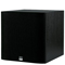 "Bowers & Wilkins 600 Series ASW610 10"" Black Subwoofer"