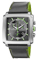 Citizen Eco-Drive MFD Grey & Stainless Steel Mens Watch