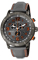 Citizen Eco-Drive BRT Grey Dial Mens Chronograph Watch