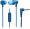 Audio-Technica Blue SonicFuel In-Ear Headphones