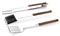 DCS Stainless Steel Grill Cook Tool Set