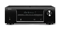 Denon 5.1 Channel Black Home Theater A/V Receiver