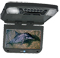 "Audiovox 9 "" Car DVD Player with Monitor Black"