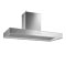 "Gaggenau 400 Series 48"" Stainless Steel Wall Hood"