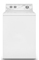 Speed Queen 3.3 Cu. Ft. White Top Loading Washer