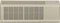 GE Zoneline 11,700 BTU 11.6 EER 265V Wall Air Conditioner