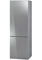 "Bosch 800 Series 24"" Stainless Steel Counter Depth Bottom Freezer Refrigerator"