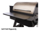 Traeger Folding Front Shelf for 22 Series