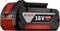 Bosch Tools 18V Li-Ion 6.0 Ah FatPack Battery