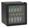 Avanti 1.8 Cu. Ft. Black Refrigerator