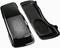 "Metra 6x9"" Harley Davidson 1996-2013 Bag Speaker Covers"