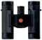 Leica Black Ultravid 8x 20mm BR Compact Binoculars
