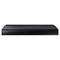 Samsung Black Blu-ray Disc Player