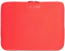 "Tucano Colore Second Skin 13""-14.1"" Red Laptop Sleeve"