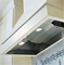 "Vent-A-Hood 48"" Stainless Steel Decorative Wall Hood Liner"