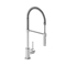 Riobel Polished Chrome Bistro Faucet With Spray