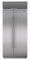 """Sub-Zero 36"""" Stainless Steel Built-In Side-By-Side Refrigerator"""