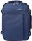 Tucano Tugo Medium Blue Travel Backpack