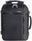 Tucano Tugo Medium Black Travel Backpack