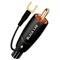AudioQuest 52.5 Feet Black Lab Subwoofer Cable