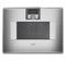"Gaggenau 24"" Stainless Steel 400 Series Speed Microwave Oven"