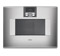 "Gaggenau 24"" Stainless Steel 400 Series Speed Microwave Oven"