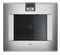 "Gaggenau 30"" Left Hinged Stainless Steel 400 Series Electric Single Wall Oven"