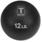 Body-Solid 12 lb Black Medicine Ball