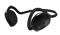AT&T FreeAgent Black Universal Stereo Bluetooth Headphones