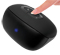 AT&T Black Portable Bluetooth LoudSpeakr