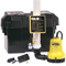 Basement Watchdog Emergency Battery Operated Backup Sump Pump