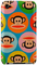 Paul Frank Blue Zoom iPod Touch 4 GB Hard Case
