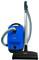 Miele Classic C1 Delphi Sprint Blue Canister Vacuum