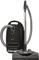Miele Complete C3 Kona Black Canister Vacuum