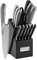 Cuisinart Graphix Collection 15-Piece Cutlery Set With Block