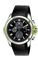 Citizen Eco-Drive Green Mens Watch