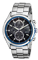 Citizen Eco-Drive HTM 2.0 Stainless Steel Mens Watch