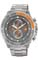 Citizen Eco-Drive Silver Titanium Men's Watch