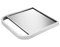 """DCS 24"""" Brushed Stainless Steel Cart Side Shelf"""