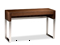 BDI Cascadia 6202 Espresso Stained Oak Console/Laptop Desk