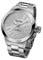TW Steel Canteen Bracelet Stainless Steel Watch