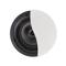 """Klipsch 8"""" White Pivoting 2-Way In-Ceiling Speaker"""
