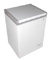 Avanti 3.3 Cu. Ft. White Chest Freezer