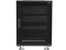 Sanus Foundations Component Black AV Rack