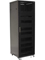 Sanus Tall 36U Black AV Componenet Rack