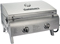 Cuisinart Chefs Style Stainless Tabletop Propane Gas Grill