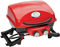 Cuisinart Red Dual Blaze Two Burner Portable Propane Gas Grill
