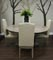 Canadel Champlain Dining Room Set Weathered Grey