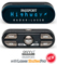Escort Black PASSPORT With Laser ShifterPro Sensors Radar Detector